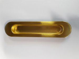 Ручка Матовое золото Китай Барнаул