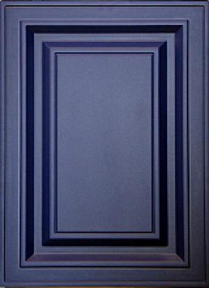 Рамочный фасад с филенкой, фрезеровкой 3 категории сложности Барнаул