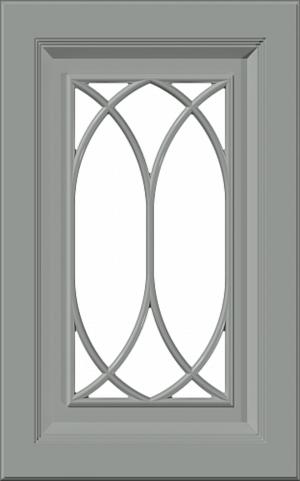 Рамочный фасад 4 категории сложности Барнаул