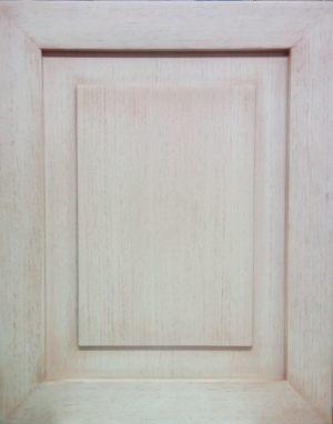 Рамочный фасад с филенкой 2 категории сложности Барнаул